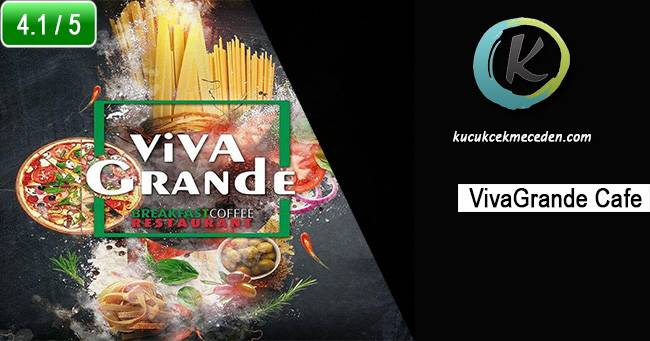 VivaGrande Cafe