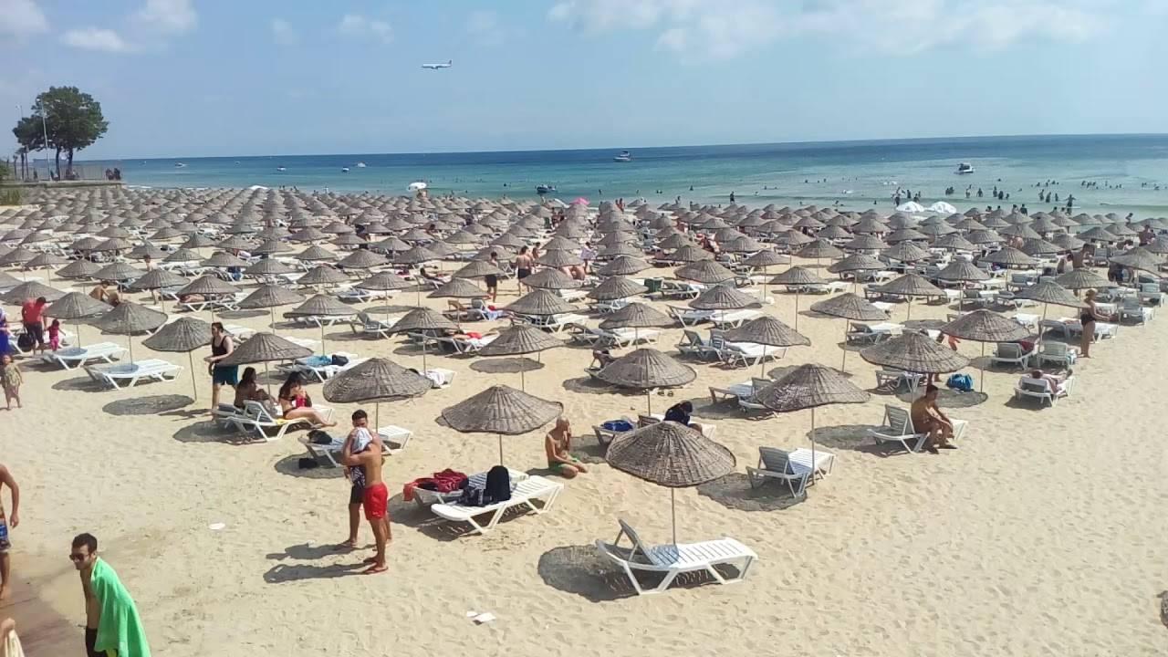 İstanbul'da Denize Girilecek Plajlar