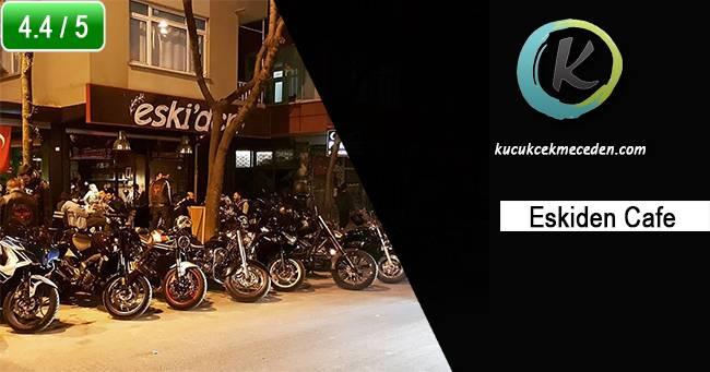 Eskiden Cafe