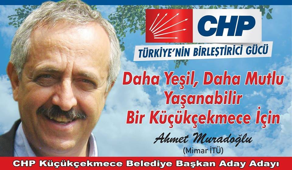 Ahmet Muradoğlu Kimdir