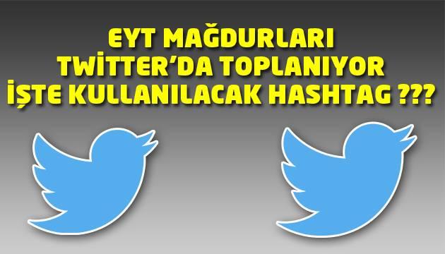 EYT Mağdurları Twitter