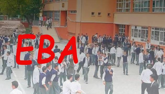 EBA kursları ne zaman başlayacak