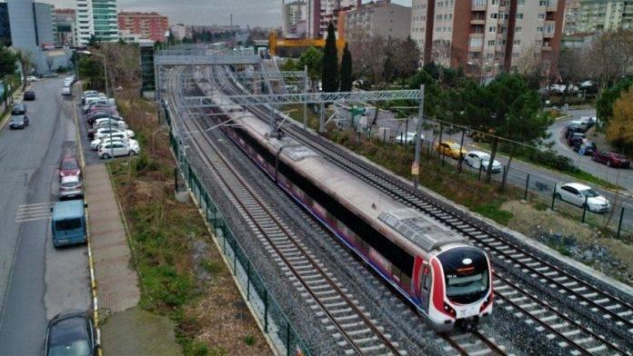 Halkalı-Kapıkule Demiryolu