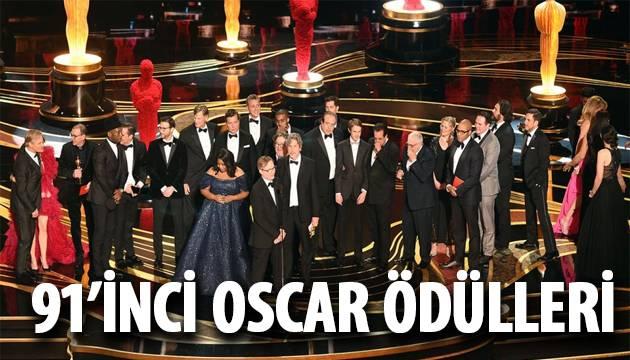 Oscar'ı Kimler Kazandı