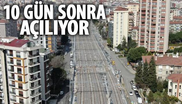 Gebze-Halkalı Marmaray