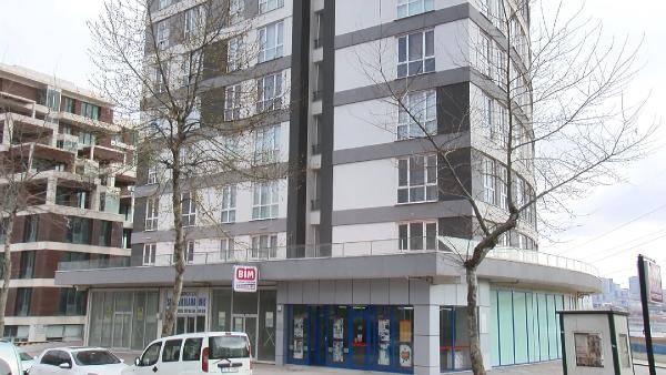 Küçükçekmece'de günlük kiralık dairede kadın cinayeti