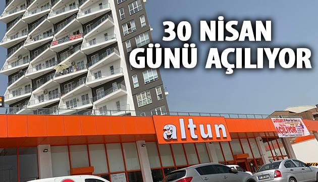 Altun Market Atakent